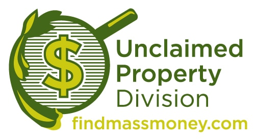 Unclaimed Property Division Logo