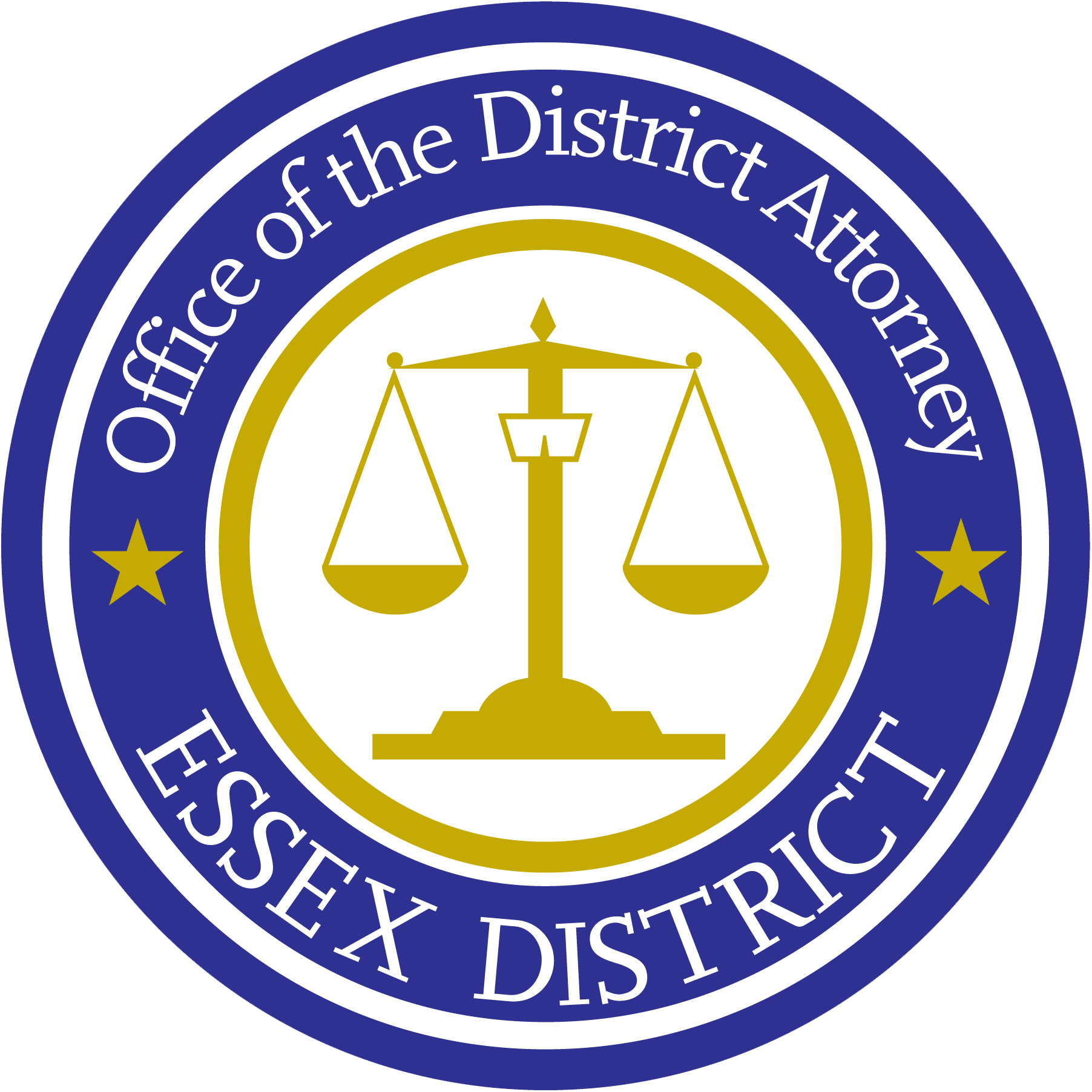 Essex DA's Office logo