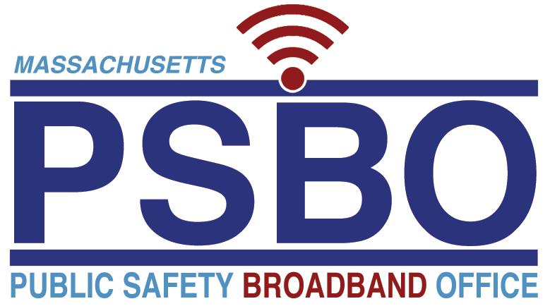 Massachusetts Public Safety Broadband Office