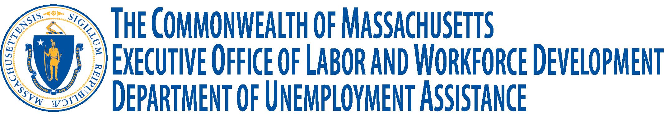 Department of Unemployment Assistance