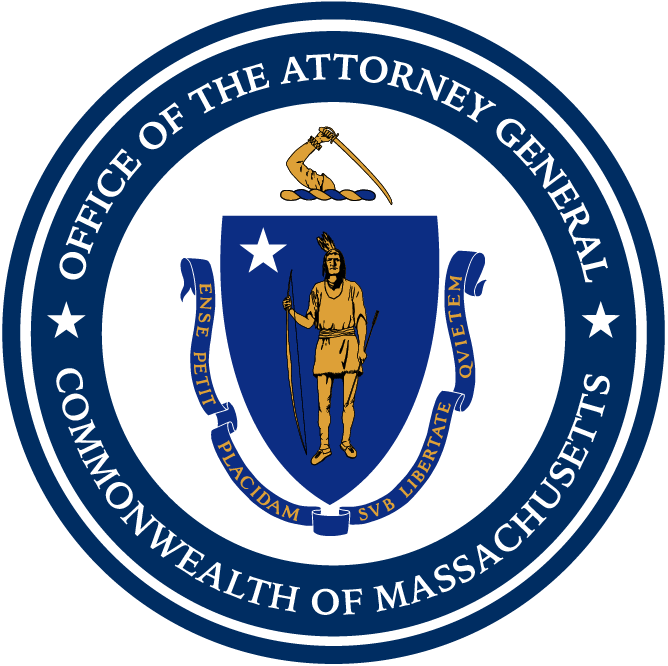 Office of Attorney General Maura Healey