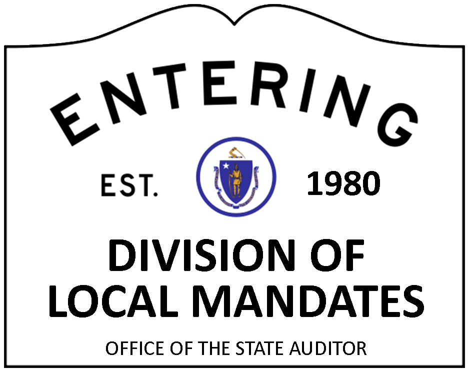 Division of Local Mandates