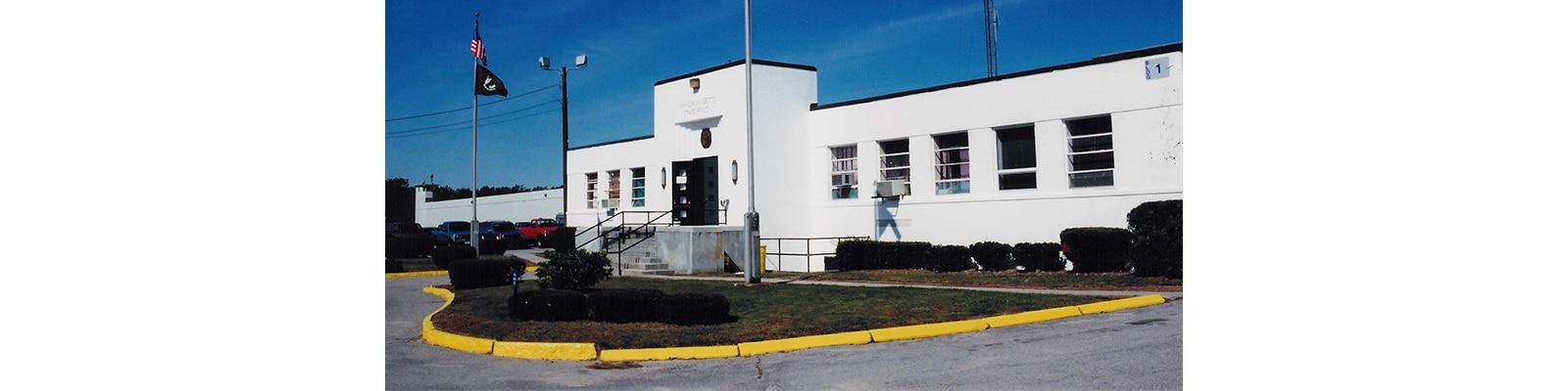 MCI-Cedar Junction
