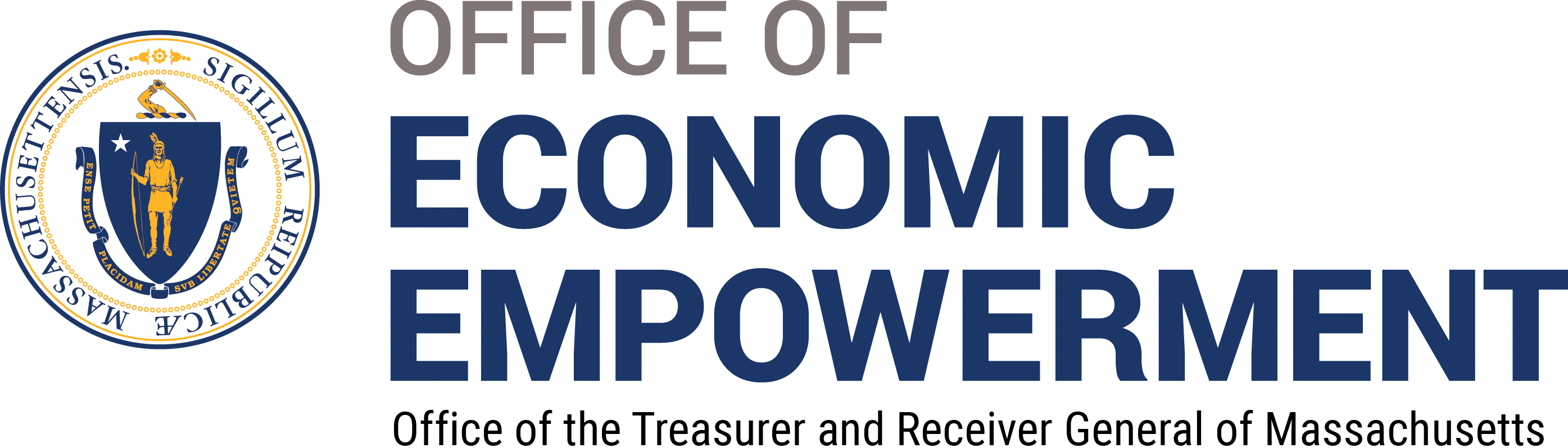 Office of Economic Empowerment logo