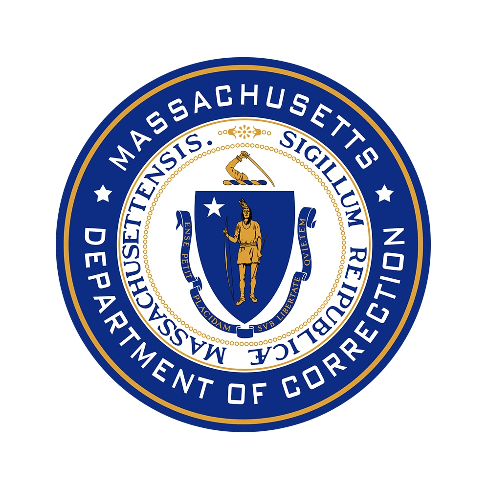 Massachusetts Department of Correction