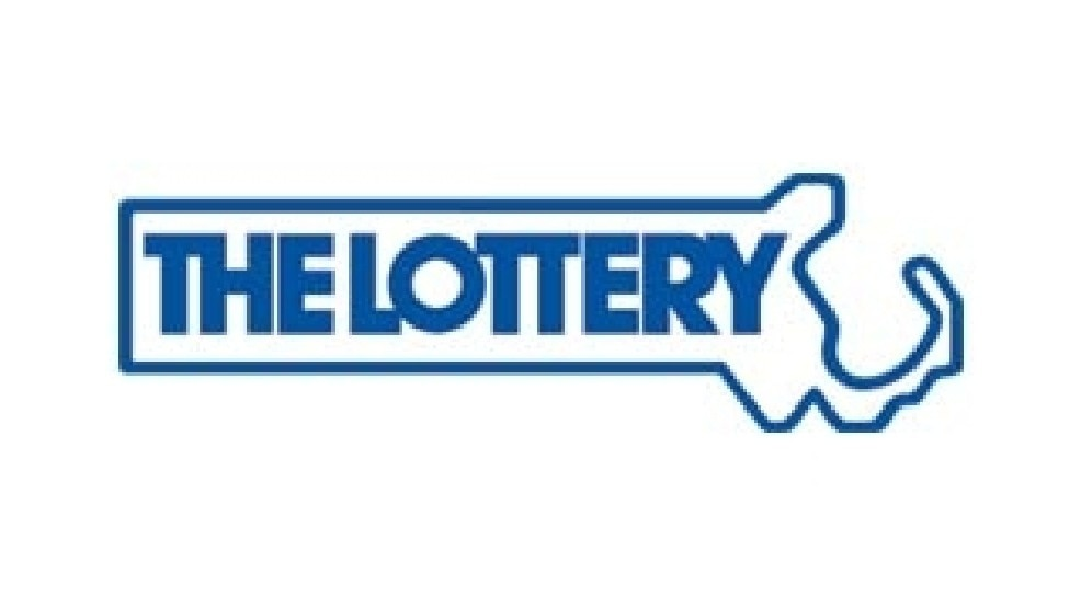 Official logo for the Massachusetts State Lottery