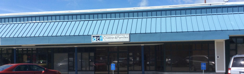 DCF Cape Cod & Islands Area Office