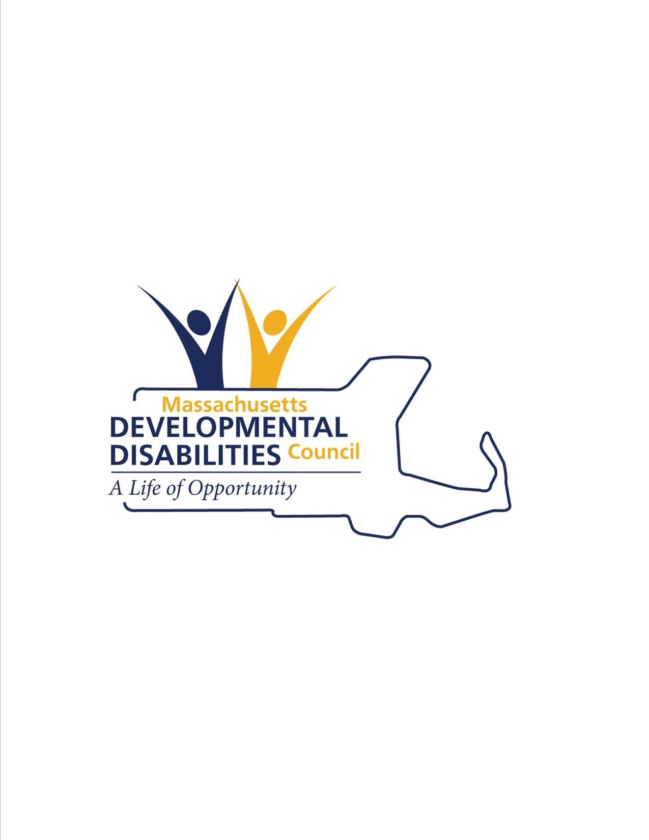 Massachusetts Developmental Disabilities Council