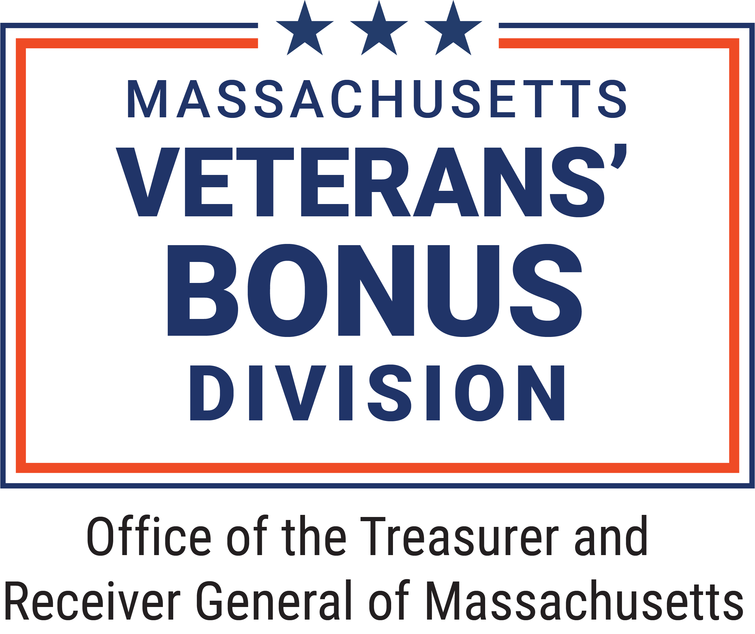 Logo for Massachusetts Veterans' Bonus Division