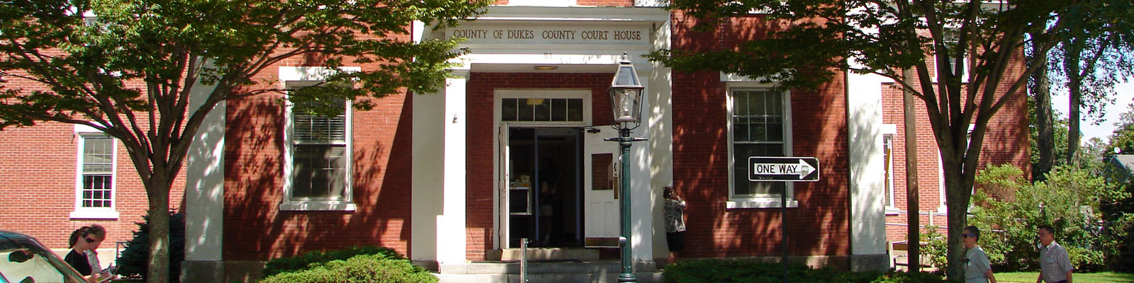 Dukes Probate and Family Court