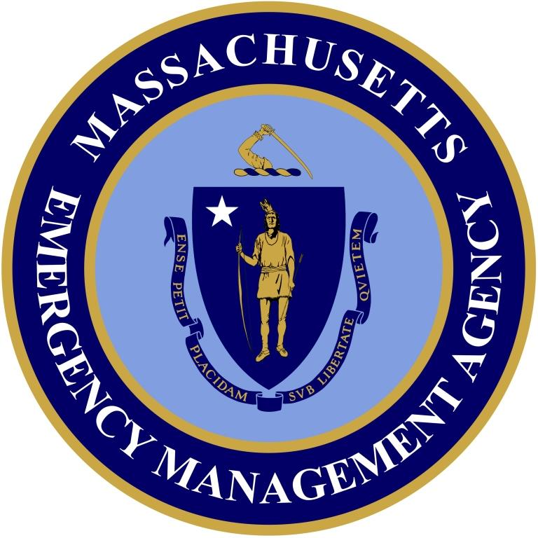 Massachusetts Emergency Management Agency logo