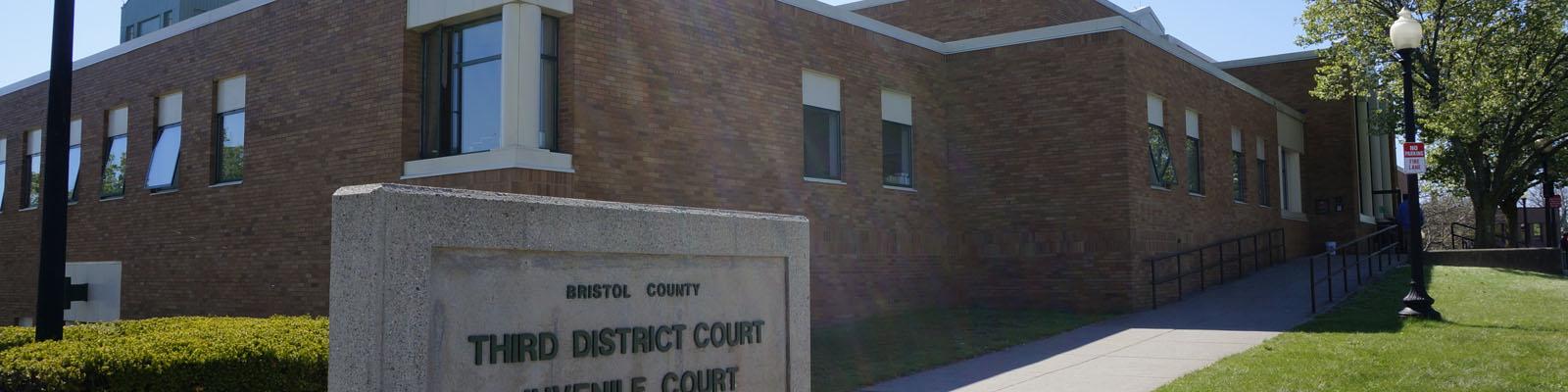 New Bedford District Court   Mass gov
