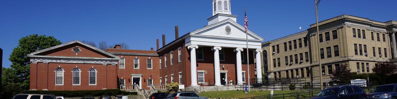 Bristol County Superior Court-New Bedford | Mass gov