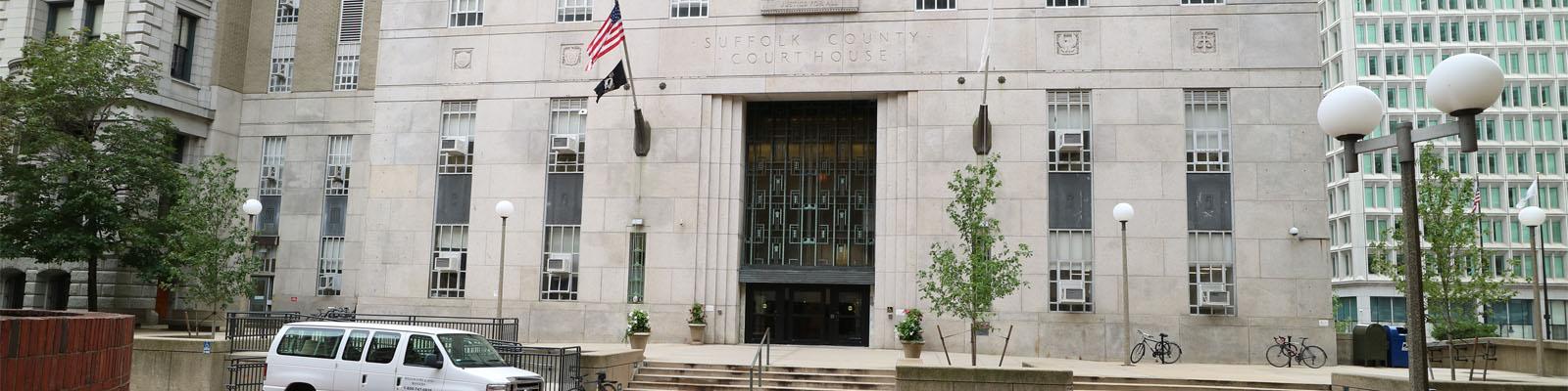 Suffolk County Superior Court | Mass gov