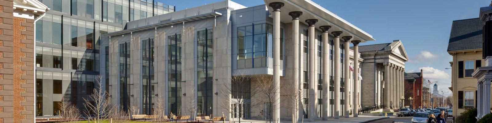 Salem District Court Mass