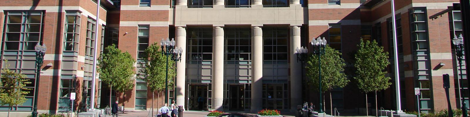 Worcester District Court   Mass gov