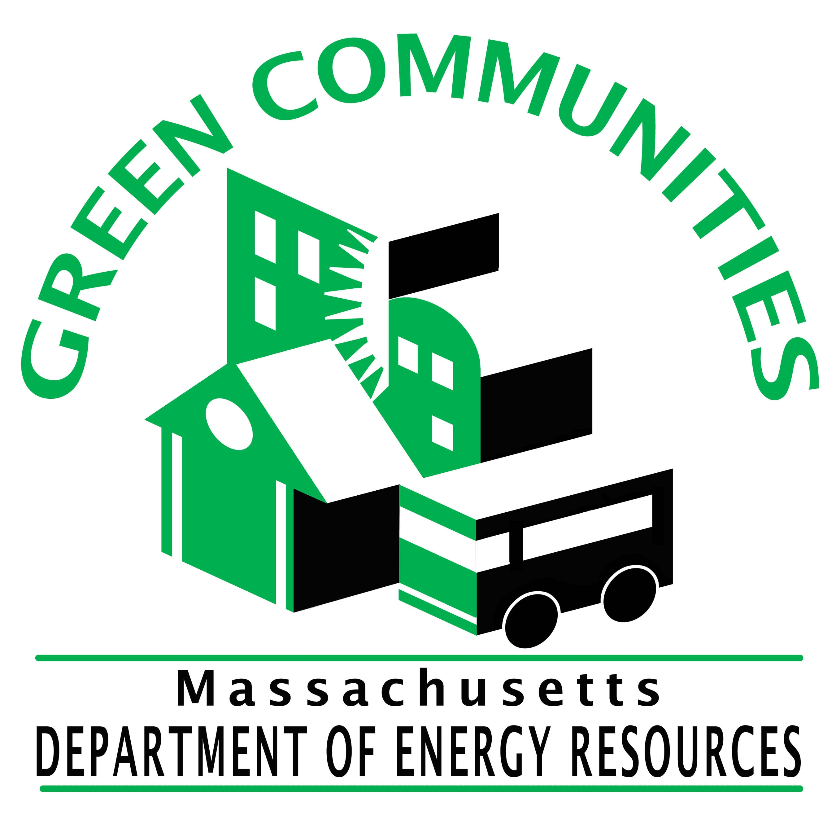 Green Communities Division
