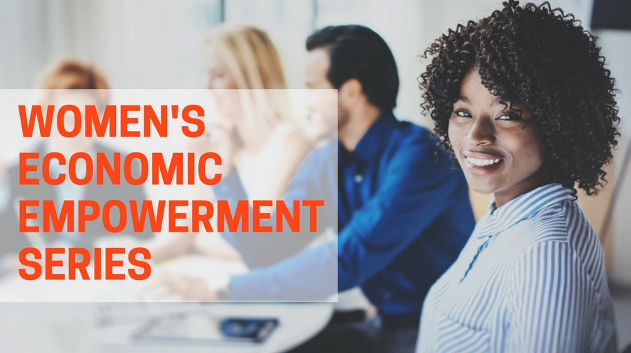 Women's Economic Empowerment Series