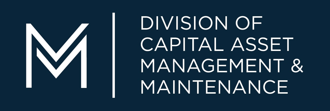 Division of Capital Asset Management and Maintenance