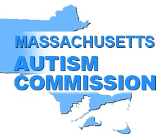 Massachusetts Autism Commission Logo