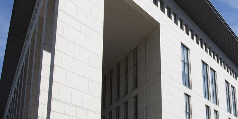 Image of the Edward Brooke Courthouse