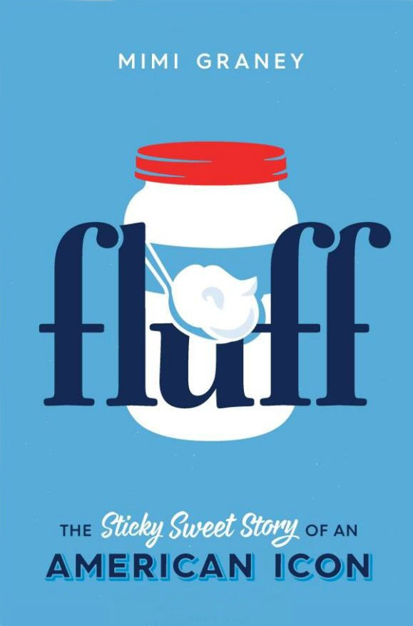 Fluff Book Cover Image