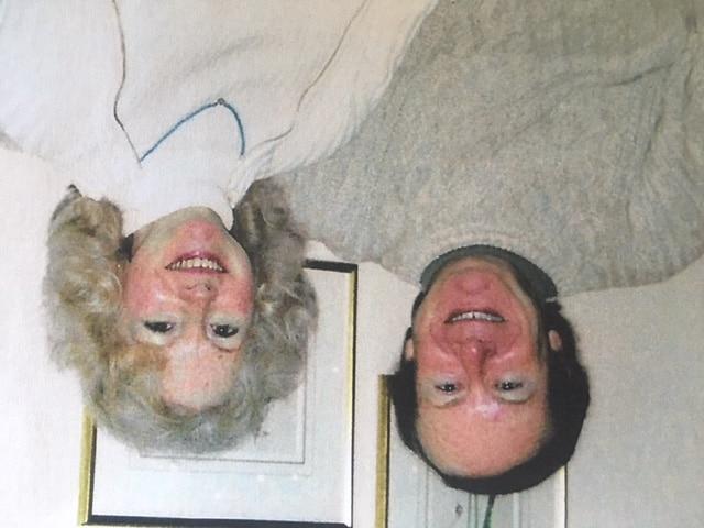 John and Geri Magee