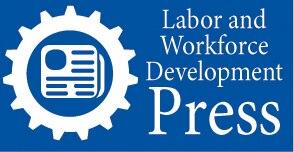 Labor and Workforce Development Press Icon