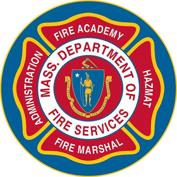 Department Of Fire Services Mass