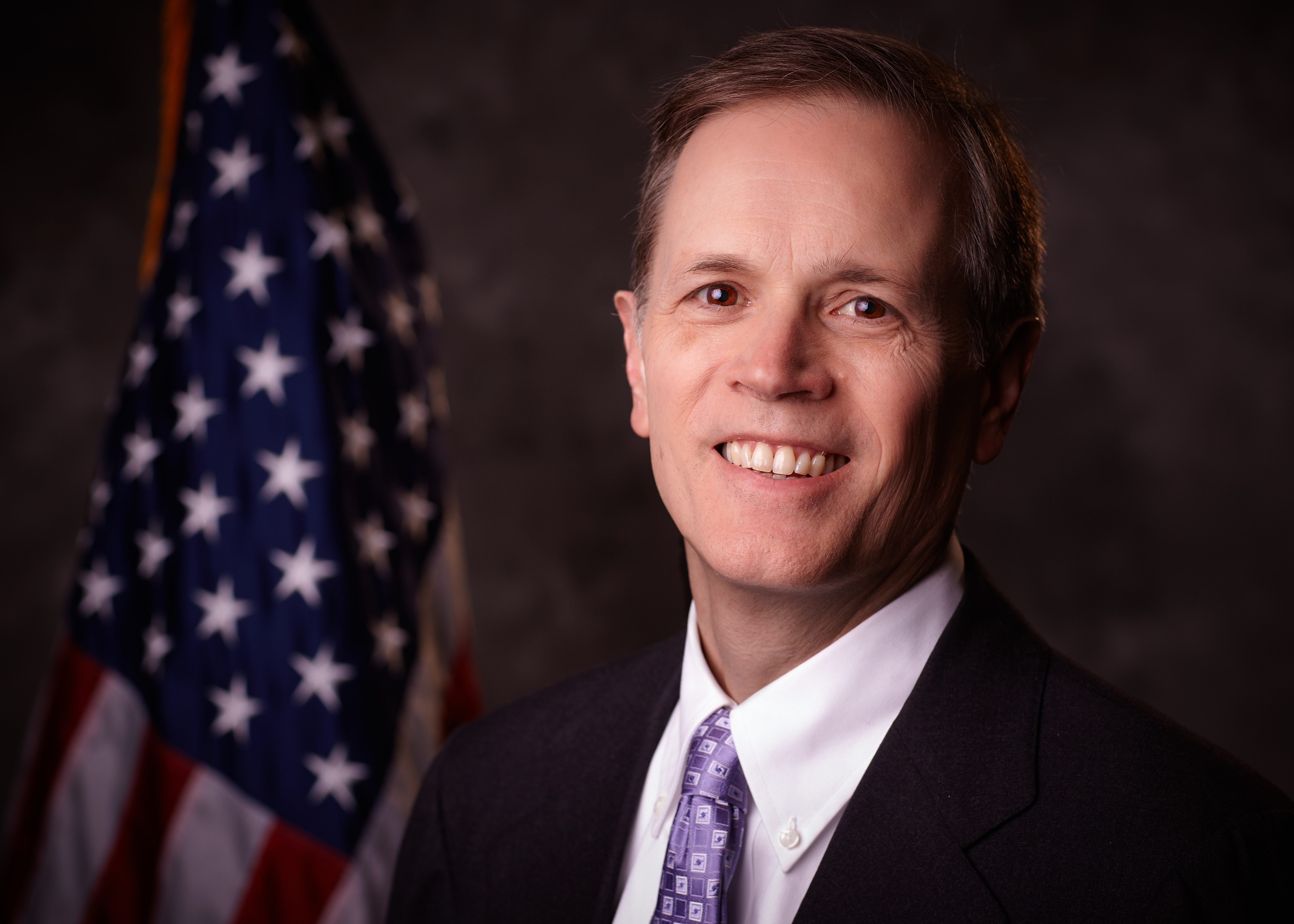 Secretary James Peyser