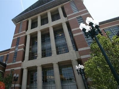 Massachusetts Court System Mass