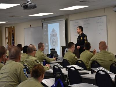 Municipal Police Training Committee | Mass gov