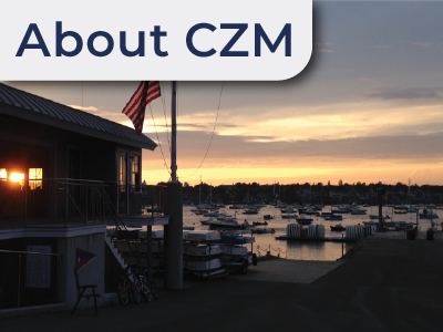 About CZM