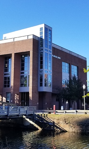 Lawrence Juvenile Court