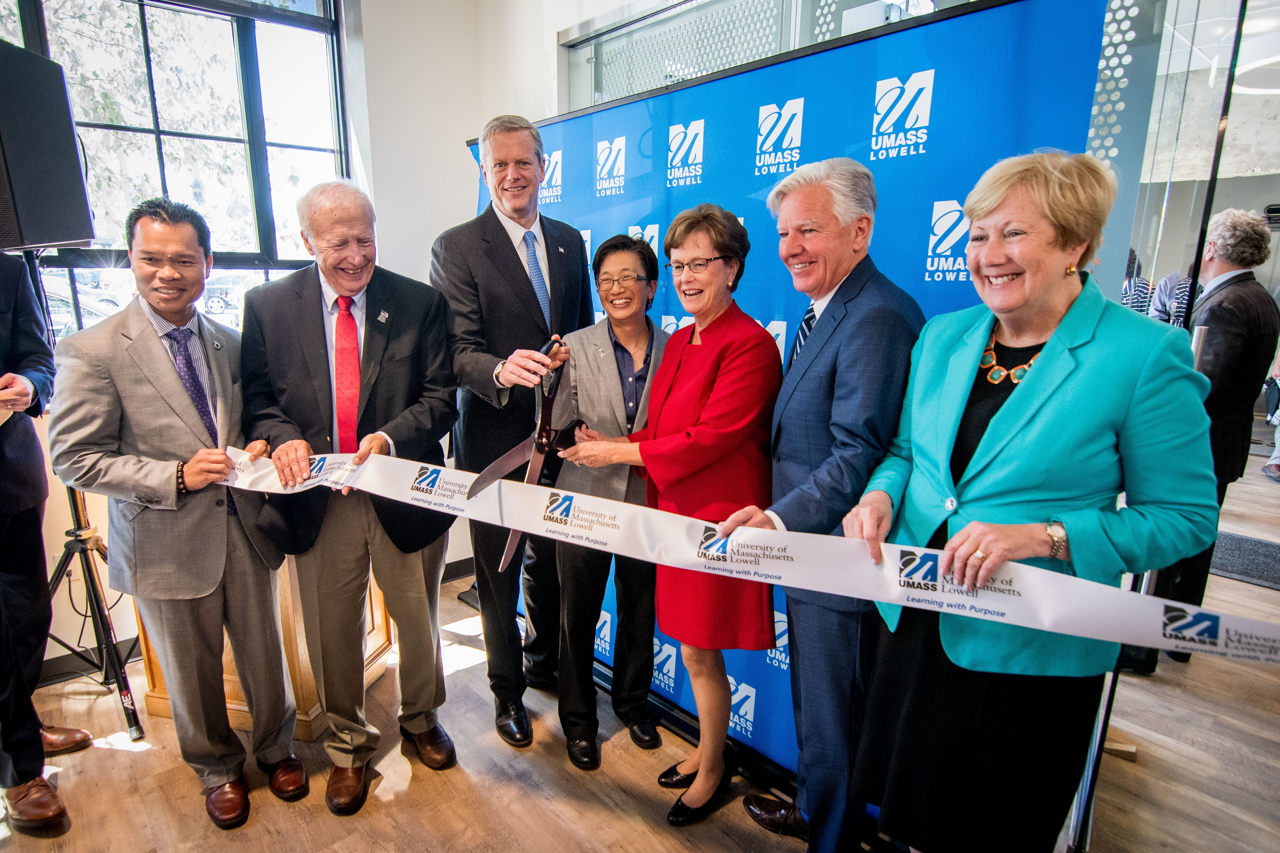 Governor Baker Announces $7 Million in New Advanced Manufacturing