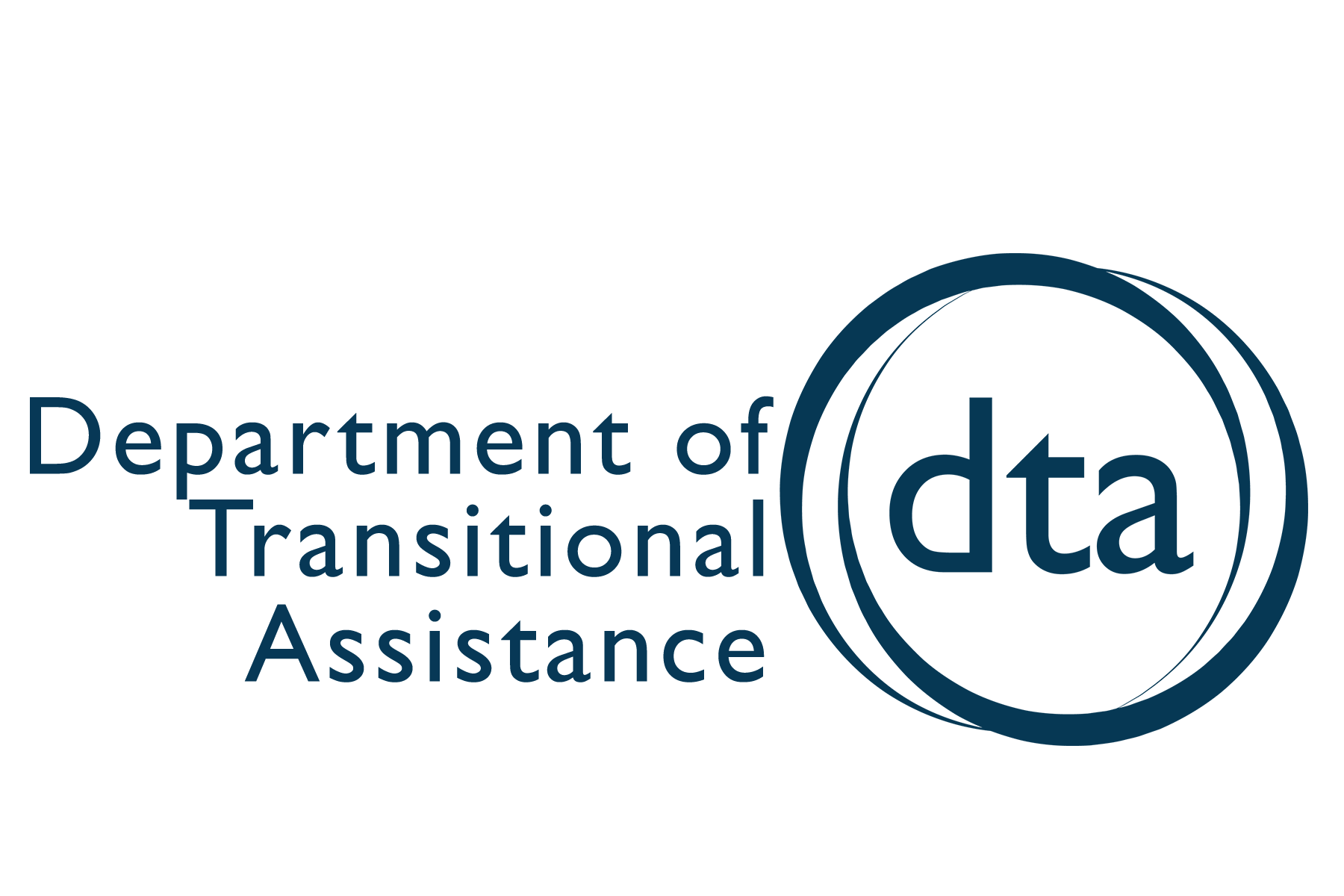 Department of Transitional Assistance