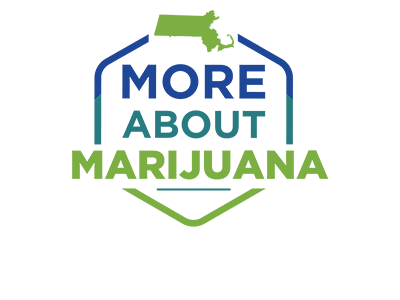 More About Marijuana logo