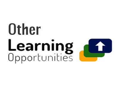 View Other Learning Opportunities