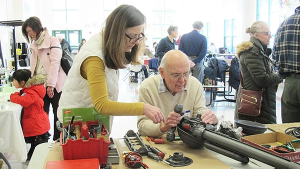 Image of Repair Café in Bolton
