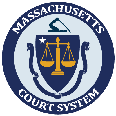 Massachusetts Court System seal