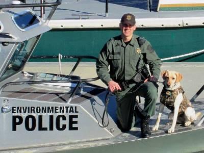 Massachusetts Environmental Police | Mass gov