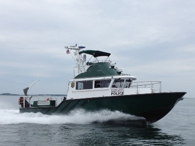 Learn about our coastal enforcement bureau