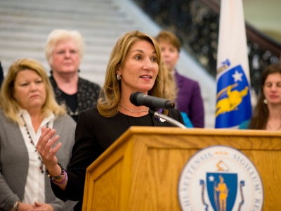 Baker-Polito Administration to Re-file Bill Modernizing the Laws that Govern Explicit Images