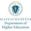 logo for The Massachusetts Department of Higher Education
