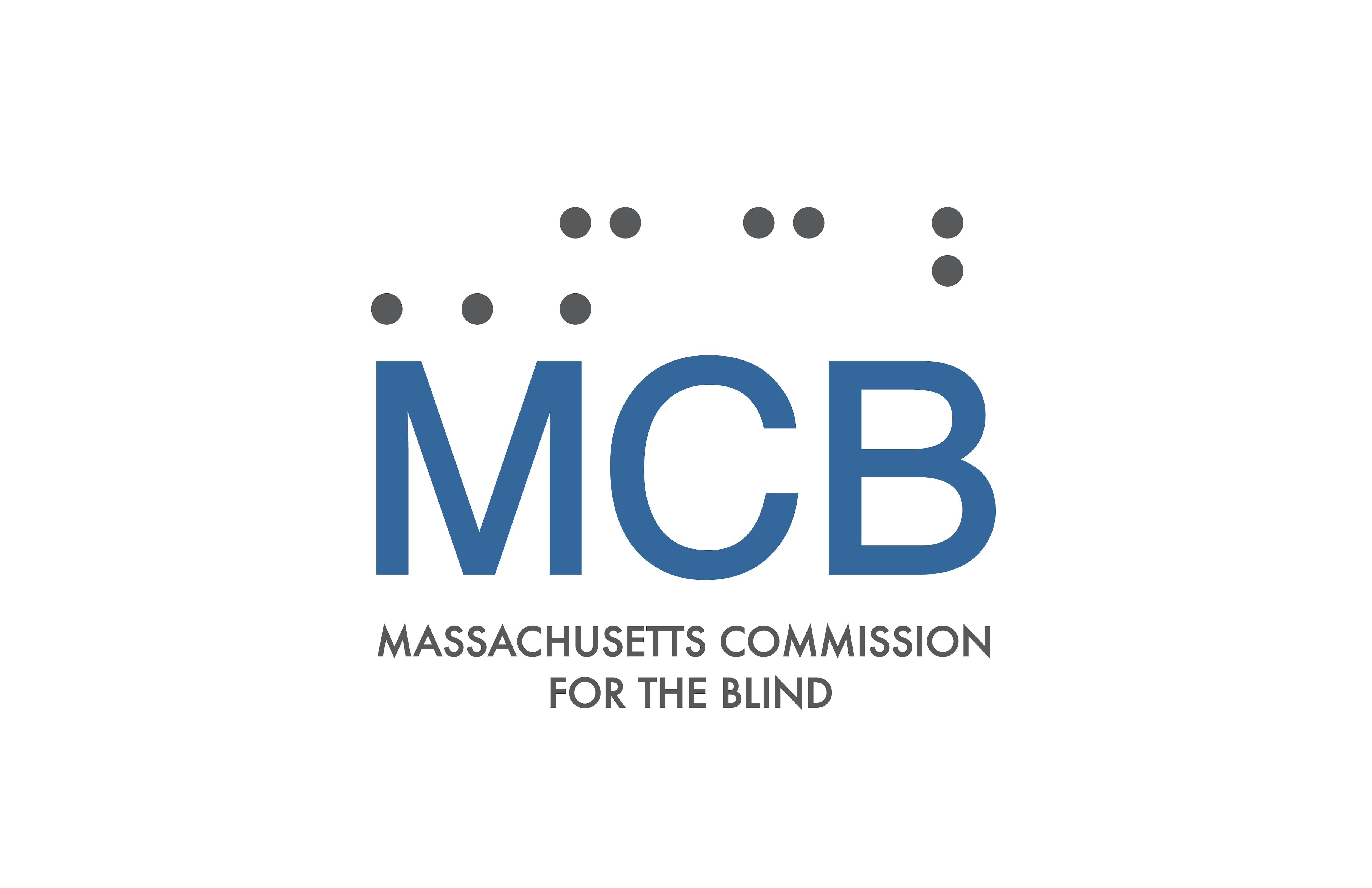 Massachusetts Commission for the Blind   Mass gov
