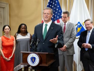 Former Economic Development Secretaries Endorse Baker-Polito Administration's Housing Choice Legislation