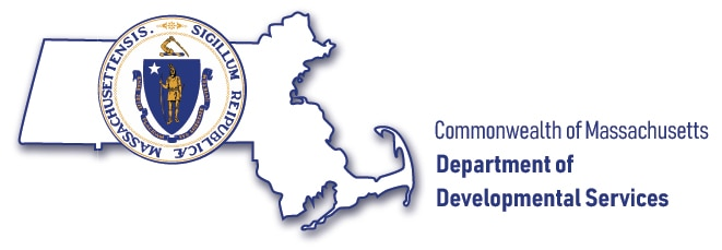 Department of Developmental Services logo