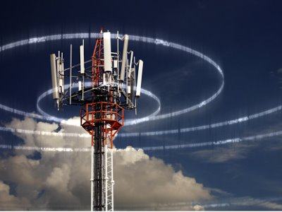 Cellular Tower Image