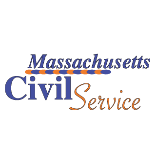 Logo for civil service