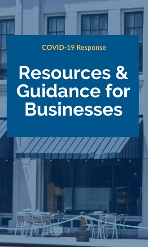 Resources and Guidance for Businesses